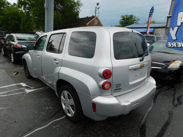 2009 Chevrolet HHR LS 4dr Wagon - Madison TN