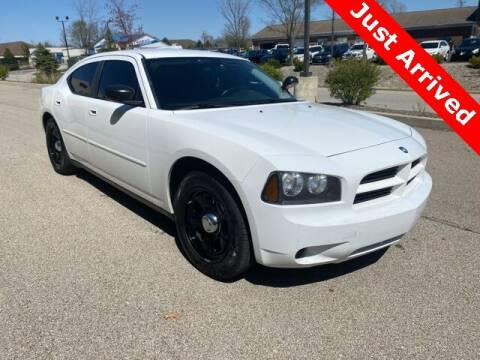 2010 Dodge Charger for sale at World Class Motors LLC in Noblesville IN