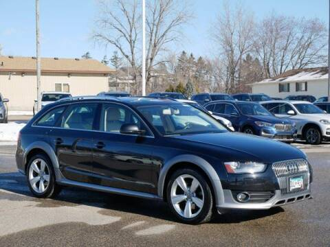 2013 Audi Allroad for sale at Park Place Motor Cars in Rochester MN