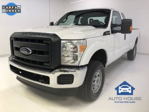2014 Ford F-350 Super Duty for sale at AUTO HOUSE PHOENIX in Peoria AZ