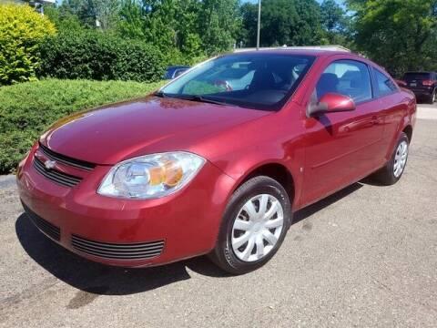 2007 Chevrolet Cobalt for sale at Paramount Motors in Taylor MI