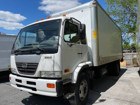 2010 UD Trucks UD3300