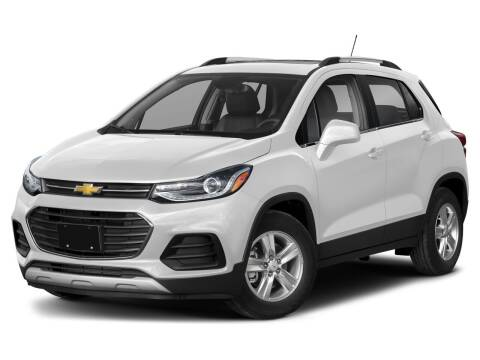 2020 Chevrolet Trax for sale at PATRIOT CHRYSLER DODGE JEEP RAM in Oakland MD