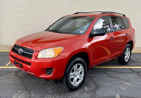 2009 Toyota RAV4 for sale at Carland Auto Sales INC. in Portsmouth VA