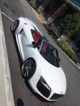 2011 Audi R8 for sale at Legacy Motor Sales in Norcross GA