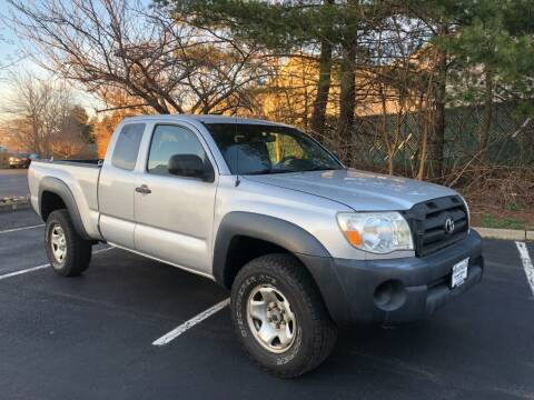 2006 Toyota Tacoma for sale at Imports Auto Sales Inc. in Paterson NJ