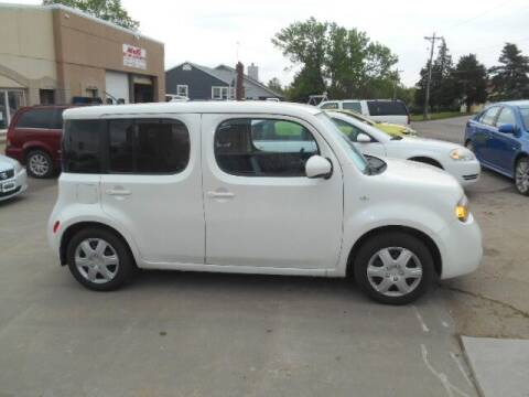 2009 Nissan cube for sale at Daryl's Auto Service in Chamberlain SD
