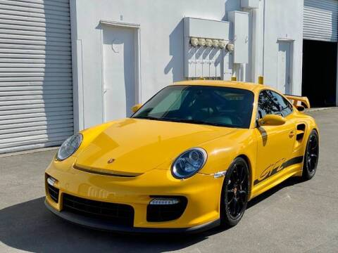 2008 Porsche 911 for sale at Corsa Exotics Inc in Montebello CA