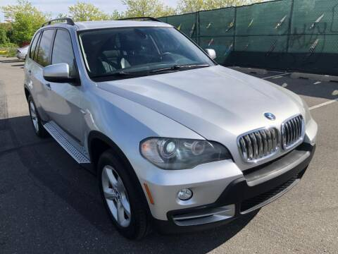 2009 BMW X5 for sale at Lakeview Motors in Clarksville VA