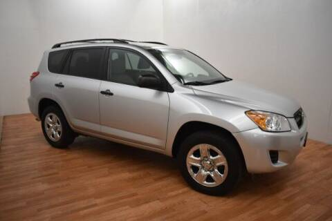 2011 Toyota RAV4 for sale at Paris Motors Inc in Grand Rapids MI