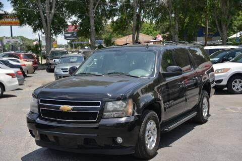 2012 Chevrolet Suburban for sale at Motor Car Concepts II - Apopka Location in Apopka FL