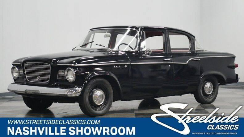 1960 Studebaker Lark for sale in La Vergne, TN