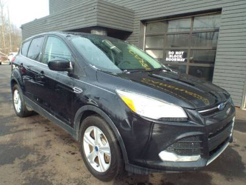 2016 Ford Escape for sale at Carena Motors in Twinsburg OH