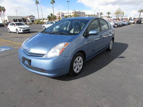 2007 Toyota Prius for sale at Charlie Cheap Car in Las Vegas NV