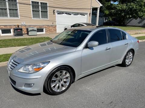 2009 Hyundai Genesis for sale at Jordan Auto Group in Paterson NJ