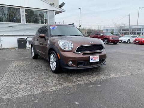 2014 MINI Paceman for sale at 355 North Auto in Lombard IL