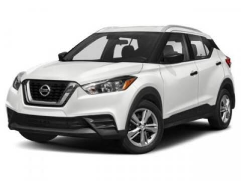 2019 Nissan Kicks for sale at Van Griffith Kia Granbury in Granbury TX