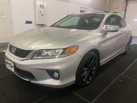2014 Honda Accord for sale at TOWNE AUTO BROKERS in Virginia Beach VA