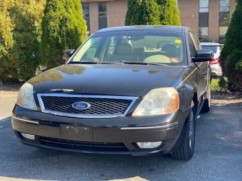 2005 Ford Five Hundred for sale at CRS 1 LLC in Lakewood NJ