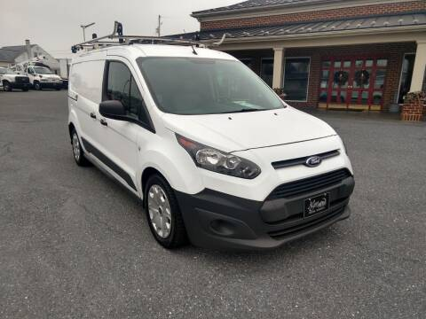 2017 Ford Transit Connect Cargo for sale at Nye Motor Company in Manheim PA