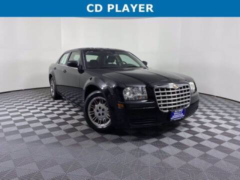 2007 Chrysler 300 for sale at GotJobNeedCar.com in Alliance OH