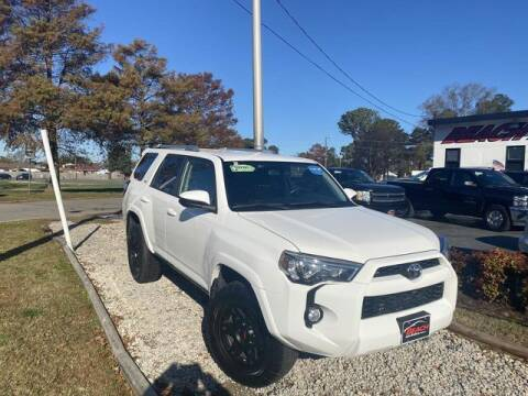 2015 Toyota 4Runner for sale at Beach Auto Brokers in Norfolk VA