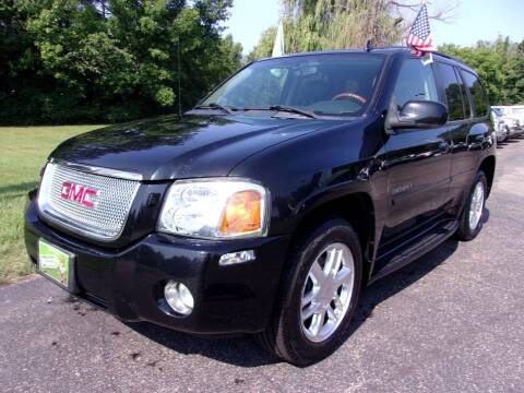 2007 GMC Envoy for sale at American Auto Sales in Forest Lake MN