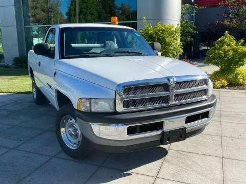 2001 Dodge Ram Pickup 1500 for sale at Top Motors in San Jose CA