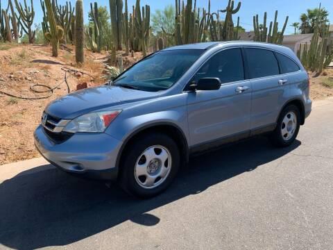 2011 Honda CR-V for sale at Premier Motors AZ in Phoenix AZ
