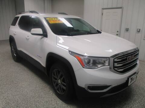 2018 GMC Acadia for sale at LaFleur Auto Sales in North Sioux City SD