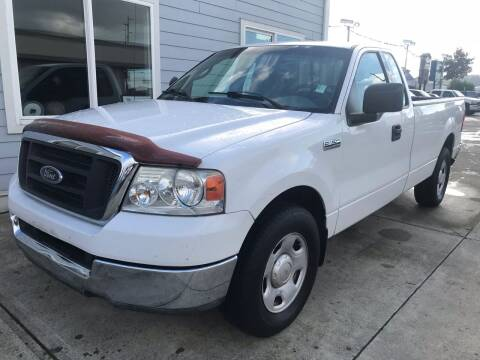 2004 Ford F-150 for sale at EPM in Auburn WA