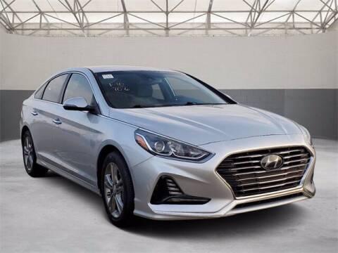 2018 Hyundai Sonata for sale at Gregg Orr Pre-Owned Shreveport in Shreveport LA