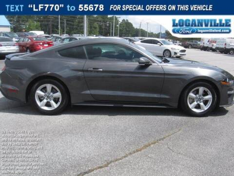 2018 Ford Mustang for sale at NMI in Atlanta GA