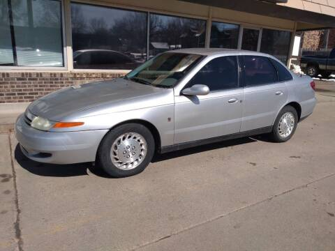 2001 Saturn L-Series for sale at Second Chance Auto in Sioux Falls SD