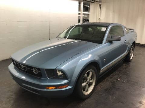 2006 Ford Mustang for sale at Rahimi Automotive Group in Yuma AZ