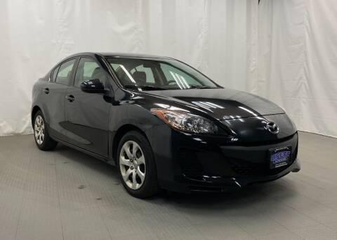 2012 Mazda MAZDA3 for sale at Direct Auto Sales in Philadelphia PA