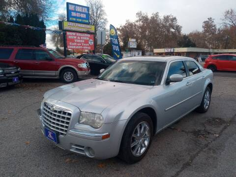 2008 Chrysler 300 for sale at Right Choice Auto in Boise ID