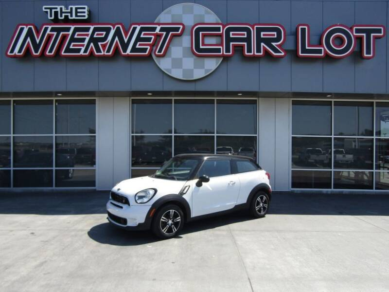 2015 MINI Paceman for sale in Council Bluffs, IA