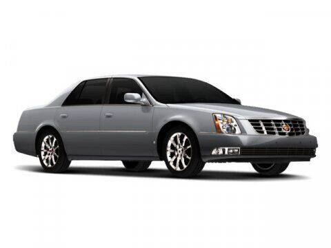 2009 Cadillac DTS for sale at Millennium Auto Sales in Kennewick WA