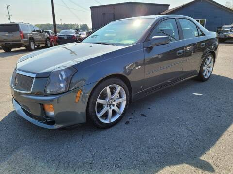2007 Cadillac CTS-V for sale at Southern Auto Exchange in Smyrna TN