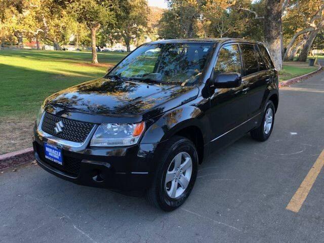 2012 Suzuki Grand Vitara for sale in Los Angeles, CA