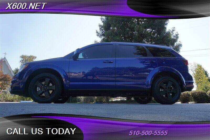 2012 Dodge Journey for sale at The Dealer in Fremont CA