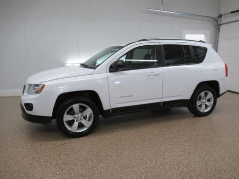 2013 Jeep Compass for sale at HTS Auto Sales in Hudsonville MI