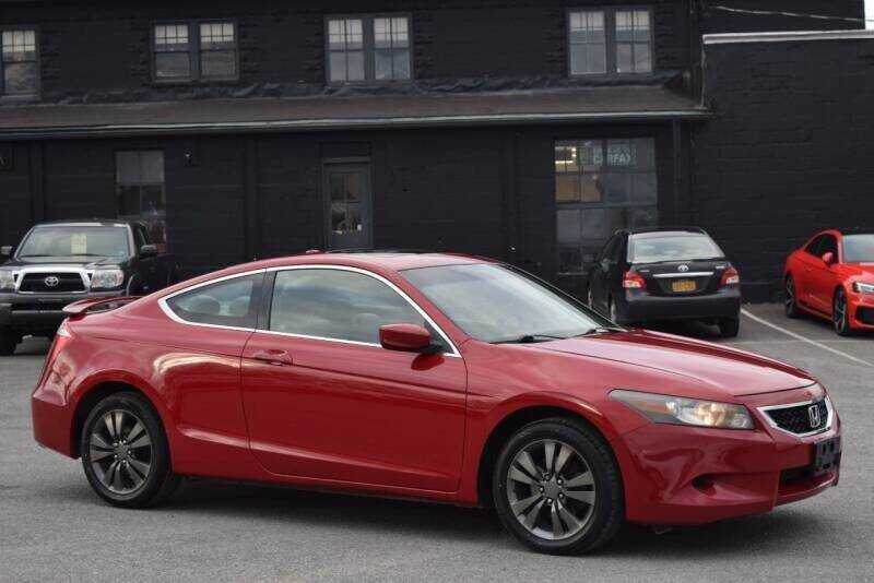 2010 Honda Accord for sale at Broadway Motor Car Inc. in Rensselaer NY
