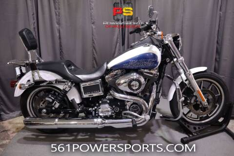 2015 Harley-Davidson Low Rider® for sale at Powersports of Palm Beach in Hollywood FL