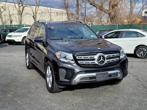 2017 Mercedes-Benz GLS for sale at AW Auto & Truck Wholesalers  Inc. in Hasbrouck Heights NJ