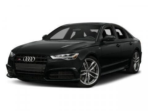 2018 Audi S6 for sale at DeluxeNJ.com in Linden NJ