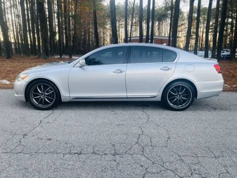 2011 Lexus GS 350 for sale at H&C Auto in Oilville VA