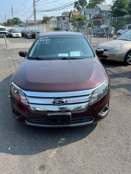 2012 Ford Fusion for sale at Reliance Auto Group in Staten Island NY