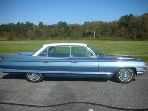 1961 Cadillac Series 62 for sale at Car Trek in Dagsboro DE